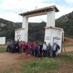 Los mayores de Argamasilla de Calatrava han comenzado el taller de senderismo