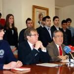 """La Universidad de Castilla-La Mancha impulsa la creación de siete """"junior empresas"""""""