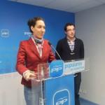 Nuevas Generaciones cree que el PSOE está fomentando la «agresividad» entre los jóvenes «para que no piensen por sí solos»