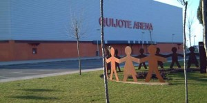 Pabellón del Quijote Arena