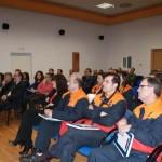 Puertollano: Repsol premia los buenos resultados en seguridad de las empresas contratistas
