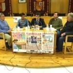 Daimiel: El novillero Carlos Aranda presenta las citas de su temporada