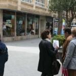 UPyD salió por toda Castilla-La Mancha para explicar su manifiesto por la regeneración democrática