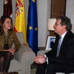 El Gobierno regional aportará en 2015 a la Universidad 126 millones de euros en subvención nominativa