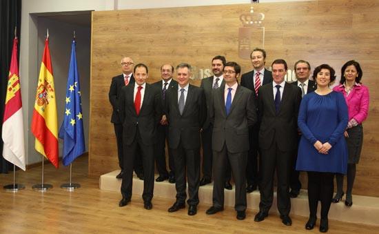 Romani convenio entidades Financieras