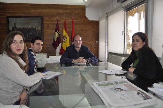 Scouts Ciudad Real