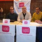 UPyD Valdepeñas celebra su primer aniversario