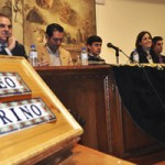 La alcaldesa de Ciudad Real participa en un coloquio taurino: «La fiesta nacional es cultura con mayúsculas»