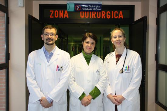 El Mancha Centro crea una alternativa para los alérgicos a los fármacos empleados en la anestesia