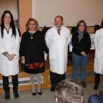 El Mancha Centro acoge la proyección del corto 'Vida por Vida' en el Día Mundial del Riñón