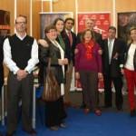 AMFAR y ASAJA presentan el proyecto «Bolsa de pastoras» como una oportunidad de empleo para las mujeres jóvenes de Castilla-La Mancha