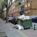 El Ayuntamiento contrata un servicio especial de recogida de basuras para Viernes Santo