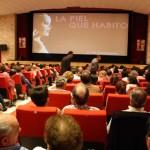 """Calzada de Calatrava se prepara para el estreno de la última película de Almodóvar, """"Los amantes pasajeros"""""""