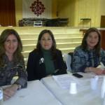 Rosa Romero señala al desempleo, la conciliación y la violencia de género como los tres retos de la mujer del Siglo XXI