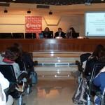 El CEEI de Ciudad Real presentó a un grupo de empresas la Guía Pyme 2.0