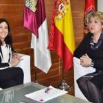 Ayuntamiento de Ciudad Real y UCLM renegociarán el convenio de cesión del Pabellón Universitario del Polideportivo Rey Juan Carlos I