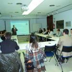 La Cámara acoge una jornada sobre alianzas empresariales para internacionalización de las pymes