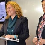 """Apedal y Ayuntamiento de Ciudad Real ponen en marcha """"Cicloaula"""" para fomentar el uso de la bicicleta como medio de transporte urbano"""