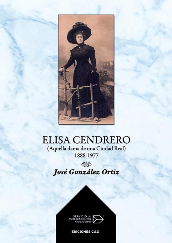 Elisa Cendrero - biografía