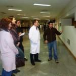 """El Hospital de Ciudad Real acoge la exposición fotográfica """"Pájaros de la Atalaya"""""""