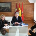 Gas Natural y el Ayuntamiento impulsarán la presencia del gas natural en Ciudad Real