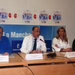 El Hospital de Ciudad Real conmemora el Día Mundial del Riñón