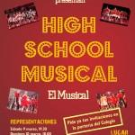 El Centro Juvenil «Pozo Don Gil», de los Salesianos de Ciudad Real, estrena el musical «High School Musical»