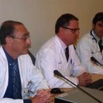 El Hospital de Ciudad Real celebra la I Jornada Integral sobre cáncer de próstata