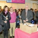 Ciudad Real: Abre sus puertas la Feria del Stock