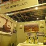 Los aceites de Campo de Criptana, presentes en el encuentro mundial celebrado en Madrid