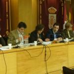 La Sindicatura de Cuentas fiscalizará las arcas y contrataciones municipales del Ayuntamiento de Daimiel
