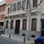 Impulso al Elisa Cendrero: El pleno aprueba 120.000 euros para reiniciar las obras del museo