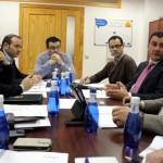 EMASER Ciudad Real asegura que mantiene una estructura económica y financiera compensada