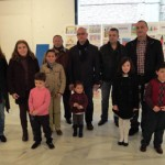 Campo de Criptana: Entregados los premios del XV Concurso de Dibujos 'La Semana Santa de los niños'