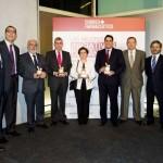 Las sesiones clínicas comarcales de Atención Farmacéutica del COF Ciudad Real consiguen un premio nacional