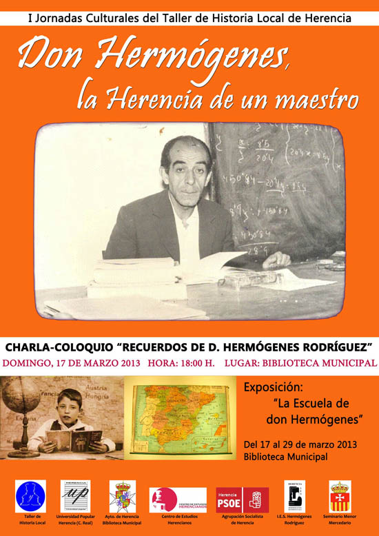herencia cartel Don hermogenes a