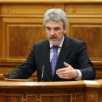 Leandro Esteban anuncia que la reforma de la Ley de Empleo Público incluirá cambios en el complemento de incapacidad temporal