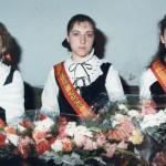 """Manzanares: La Divina Pastora recupera la tradición de elección de """"Pastoras"""""""