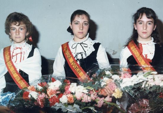 """La Divina Pastora recupera la tradición de elección de """"Pastoras"""""""
