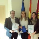 Pedro Muñoz: Presentada la Solicitud de Declaración de Interés Turístico Nacional para la Fiesta del Mayo Manchego