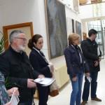 La Casa de Cultura de Miguelturra acoge la exposición «Una mirada al mundo rural»