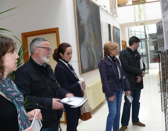 """La Casa de Cultura de Miguelturra acoge la exposición """"Una mirada al mundo rural"""""""