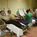La Hermandad de Donantes de Sangre recibe en dos días 126 donaciones en Miguelturra