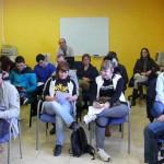 Veintiuna personas participan en el curso de manipulador de alimentos del Centro de la Mujer de Miguelturra