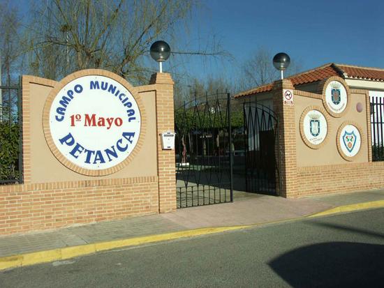 Campeonato regional individual del Club Deportivo Elemental de Petanca de Miguelturra