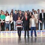 """Miguelturra celebra este viernes la gala de los """"Deportivos"""" 2012"""