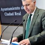 El Ayuntamiento de Ciudad Real aportará casi 60.000 euros para la programación de Artes Escénicas Privamera 2013