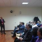 Pedro Muñoz: ASEPEM celebra un encuentro sobre motivación para la mejora del desempeño