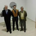El proyecto de un taller móvil para alta competición obtiene el premio fin de carrera del Colegio de Industriales