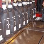 El empacado de botellas y otros preparativos, antesala del IV Concurso Regional de Vinos 'Tierra del Quijote'
